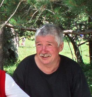 Сергей Волянюк - Спортсмен