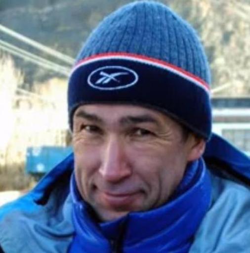 Петя Кузнецов