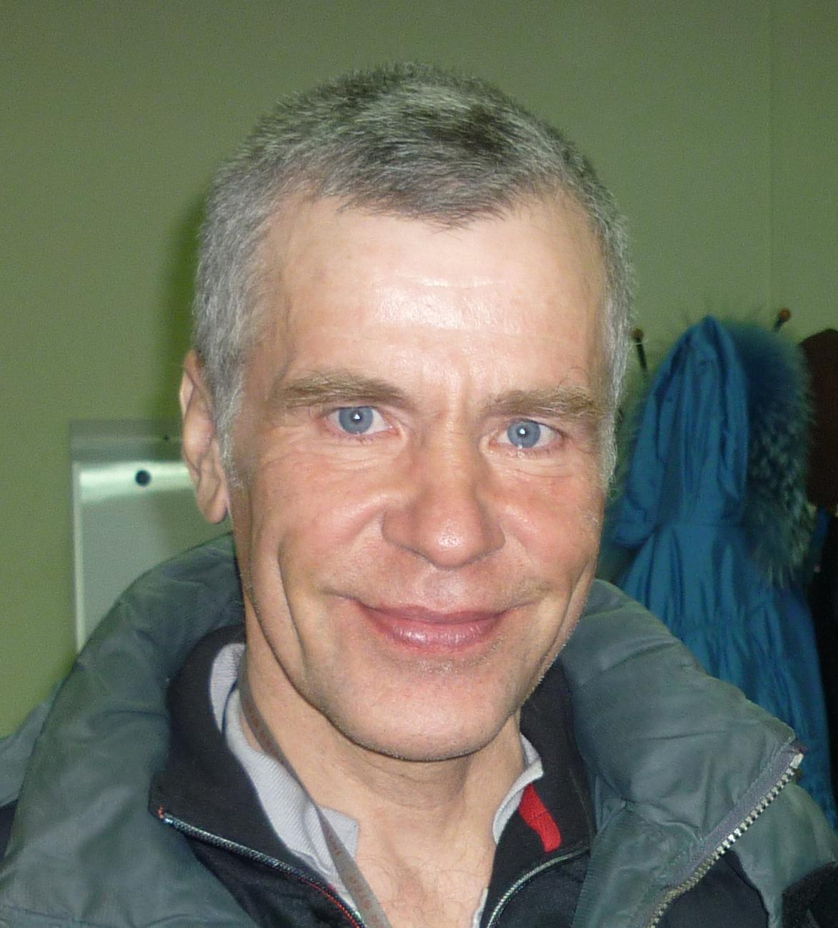 Алексей Ильющенко