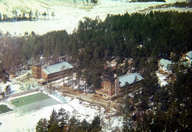 Фотоальбом 'Март 1983'